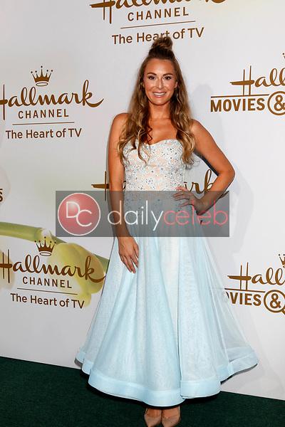 Alexa PenaVega<br /> at the Hallmark TCA Summer 2017 Party, Private Residence, Beverly Hills, CA 07-27-17<br /> David Edwards/DailyCeleb.com 818-249-4998