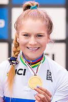 UCI Cross U23 Women - 03 Feb 2018