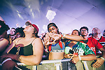 Panorama Music Festival for Racked NY