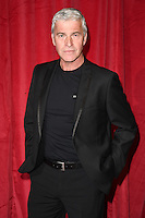David Easter<br /> arrives for the British Soap Awards 2016 at Hackney Empire, London.<br /> <br /> <br /> &copy;Ash Knotek  D3124  28/05/2016