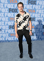 07 August 2019 - Los Angeles, California - Christoph Sanders. FOX Summer TCA 2019 All-Star Party held at Fox Studios. <br /> CAP/ADM/BT<br /> ©BT/ADM/Capital Pictures