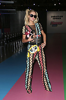 LOS ANGELES, CA - MARCH 8: Paris Hilton, at Christian Cowan x The Powerpuff Girls_ Inside at City Market Social House in Los Angeles, California on March 8, 2019. <br /> CAP/MPIFS<br /> &copy;MPIFS/Capital Pictures