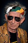 KEITH RICHARDS (2015)