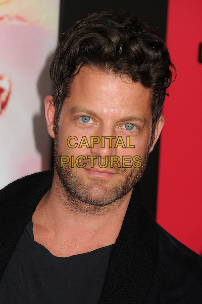 LOS ANGELES, CA - NOVEMBER 18: Nate Berkus at &quot;The Hunger Games: Catching Fire&quot; Los Angeles Premiere held at Nokia Theatre LA Live on November 18th, 2013 in Los Angeles, California, USA. <br /> CAP/ADM/BP<br /> &copy;Byron Purvis/AdMedia/Capital Pictures