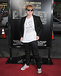 "Rupert Grint attends The 20th Century Fox L.A. Premiere of ""Rise of the Planet of The Apes"" held at The Grauman's Chinese Theatre in Hollywood, California on July 28,2011                                                                               © 2011 DVS / Hollywood Press Agency"