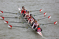 Crew: 91   Radley College Boat Club   School Third 8<br /> <br /> Schools' Head of the River 2018<br /> <br /> To purchase this photo, or to see pricing information for Prints and Downloads, click the blue 'Add to Cart' button at the top-right of the page.
