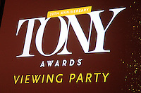 BEVERLY HILLS - JUN 12: General Atmosphere at The Actors Fund's 20th Annual Tony Awards Viewing Party at the Beverly Hilton Hotel on June 12, 2016 in Beverly Hills, California