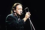 Bono of U2 1987