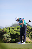 160211 Shane Lowry during Thursday's First Round at The AT&T National Pro Am at The Monterey Peninsula CC in Carmel, California. (photo credit : kenneth e. dennis/kendennisphoto.com)