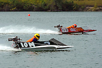 10-M and 35-M     (outboard Hydroplane)