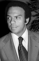 Andrew Young 1977<br /> Photo By Adam Scull/PHOTOlink/MediaPunch