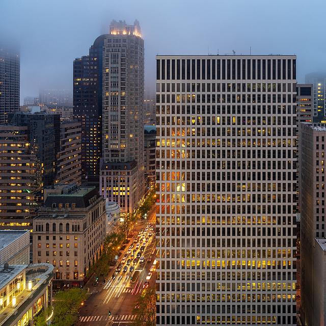 Michigan Avenue<br /> Chicago