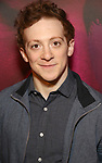 "Ethan Slater attends the Broadway Opening Night Performance for ""Children of a Lesser God"" at Studio 54 Theatre on April 11, 2018 in New York City."