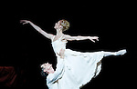 English National Ballet. Manon
