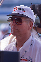 Paul Newman, Marlboro Grand Prix of Miami, Homestead-Miami Speedway, Homestead, FL, March 15, 1998.  (Photo by Brian Cleary/www.bcpix.com)