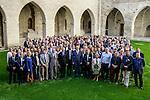 Séminaire de l'Encadrement régional  Avignon 4 octobre 2016