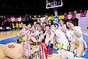Basketball - WJBL 2016-2017 W League Play-off Final