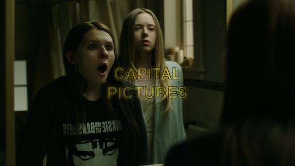 Abigail Breslin<br /> in Haunter (2013) <br /> *Filmstill - Editorial Use Only*<br /> CAP/NFS<br /> Image supplied by Capital Pictures