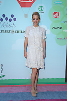 CULVER CITY, CA - SEPTEMBER 24: Emma Caulfield attends the Step2 & Favored.by Present The 5th Annual Red Carpet Safety Awareness Event at Sony Pictures Studios on September 24, 2016 in Culver City, California. (Credit: Parisa Afsahi/MediaPunch).