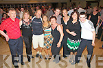Stepping It Out : Attending the Stepping It Out Dancing Club weekend of Irish dancing at the Listowel Arms Hotel were Timmy Woulfe, Marie Hannafin, Paddy Lynch, Ulli Falcini, Angeline O'Donnell, Ultan Mulcahy, Chris Eichbaum, Cait Gerathy &  Darragh O'Donnell.