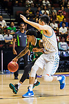 Xinjiang Flying Tigers vs PBA D League All Stars Ieco Green Warriors during The Asia League's 'The Terrific 12' at Studio City Event Center on 20 September 2018, in Macau, Macau. Photo by Chung Yan Man / Power Sport Images for Asia League