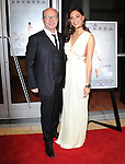 """Paul Haggis and Moran Atias attends The Sony Picture Classics LA Premiere of """"THIRD PERSON"""" held at The Pickford Center for Motion Picture Studio / Linwood Dunn Theatrein Hollywood, California on June 09,2014                                                                               © 2014 Hollywood Press Agency"""