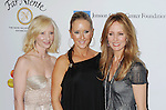 BEVERLY HILLS, CA - APRIL 20: Anne Heche, Jennifer Salke and Dana Walden attend the Jonsson Cancer Center Foundation's 17th Annual Taste For A Cure Gala held at the Beverly Wilshire Four Seasons Hotel on April 20, 2012 in Beverly Hills, California.