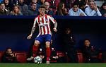 Atletico de Madrid's Kieran Trippier during La Liga match. Mar 07, 2020. (ALTERPHOTOS/Manu R.B.)