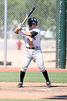 Ross Wilson - Chicago White Sox - 2010 Instructional League.Photo by:  Bill Mitchell/Four Seam Images..