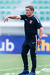 Urawa Reds Head Coach Mihailo Petrovic during the AFC Champions League 2017 Round of 16 match between Jeju United FC (KOR) vs Urawa Red Diamonds (JPN) at the Jeju Sports Complex on 24 May 2017 in Jeju, South Korea. Photo by Yu Chun Christopher Wong / Power Sport Images
