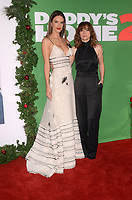 """LOS ANGELES - NOV 5:  Alessandra Ambrosio, Linda Cardellini at the """"Daddy's Home 2"""" Los Angeles Premiere at the Village Theater on November 5, 2017 in Westwood, CA"""
