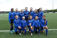 Kent U13 Girls Youth Cup Final