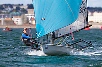 RS700 & RS800 Nationals Day 2