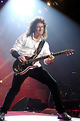 Oct 10, 2008: QUEEN + PAUL RODGERS - Trent FM Arena Nottingham UK
