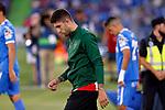 Athletic Club de Bilbao's Dani Garcia during La Liga match. Aug 24, 2019. (ALTERPHOTOS/Manu R.B.)