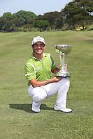 The Championship 2014
