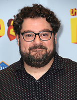 www.acepixs.com<br /> <br /> August 5 2017, LA<br /> <br /> Bobby Moynihan arriving at the premiere of Open Road Films' 'The Nut Job 2: Nutty by Nature' at the Regal Cinemas L.A. Live on August 5, 2017 in Los Angeles, California<br /> <br /> By Line: Peter West/ACE Pictures<br /> <br /> <br /> ACE Pictures Inc<br /> Tel: 6467670430<br /> Email: info@acepixs.com<br /> www.acepixs.com