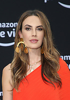 "3 June 2019 - Los Angeles, California - Elizabeth Chambers. Premiere Of Amazon Prime Video's ""Chasing Happiness""  held at the Regency Bruin Theater. <br /> CAP/ADM/FS<br /> ©FS/ADM/Capital Pictures"