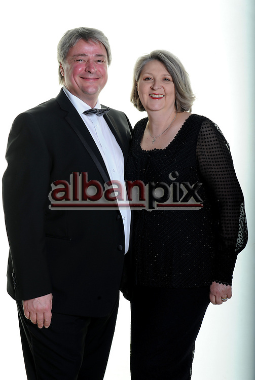 Godwick Ball  May 2014
