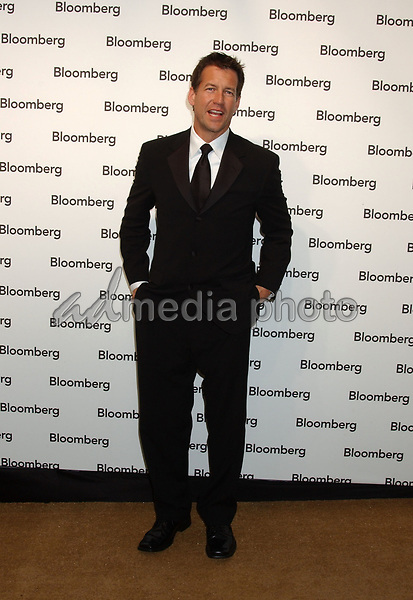30 April 2005 - Washington, D.C. - James Denton. Bloomberg News Party of the Year, following The White House Correspondents' Dinner held at a private location. Photo Credit: Laura Farr/AdMedia