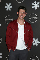 """LOS ANGELES - OCT 22:  Joe Dinicol at the """"It's A Wonderful Lifetime"""" Holiday Party at the STK Los Angeles on October 22, 2019 in Westwood, CA"""