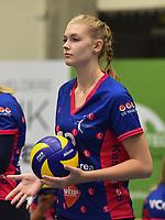Dames VC OUDEGEM :<br /> Bieke Kindt<br /> <br /> Foto VDB / Bart Vandenbroucke