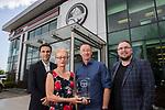 Holden - Motoring Award, 11 December 2018