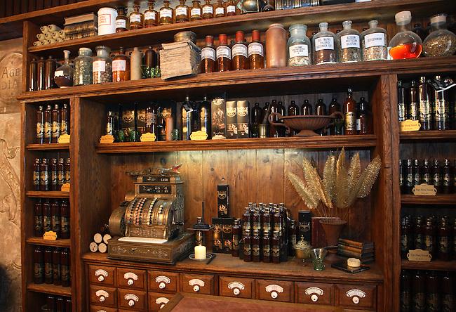 Jekaba Kazarmas Tavern, Riga, Latvia.