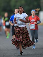 Maraton internacional Hermosillo