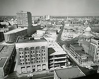 1961 April 19..Redevelopment.Downtown North (R-8)..Downtown Progress..North View from VNB Building..HAYCOX PHOTORAMIC INC..NEG# C-61-5-67.NRHA#..
