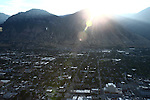 1309-22 2703<br /> <br /> 1309-22 BYU Campus Aerials<br /> <br /> Brigham Young University Campus, Provo, <br /> <br /> Provo Valley, Y Mountain, Sunrise<br /> <br /> September 6, 2013<br /> <br /> Photo by Jaren Wilkey/BYU<br /> <br /> © BYU PHOTO 2013<br /> All Rights Reserved<br /> photo@byu.edu  (801)422-7322
