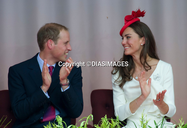 "WILLIAM & KATE ATTEND CANADA DAY CELEBRATIONS.Parliament Hill, Ottawa_01/07/2011.Mandatory Credit Photo: ©DIAS-DIASIMAGES..**ALL FEES PAYABLE TO: ""NEWSPIX INTERNATIONAL""**..IMMEDIATE CONFIRMATION OF USAGE REQUIRED:.DiasImages, 31a Chinnery Hill, Bishop's Stortford, ENGLAND CM23 3PS.Tel:+441279 324672  ; Fax: +441279656877.Mobile:  07775681153.e-mail: info@newspixinternational.co.uk"