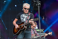 Big Country perform at Rewind South Festival 2017 at Temple Island Meadows, Henley-on-Thames, England on 19 August 2017. Photo by David Horn/PRiME Media Images