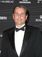 LOS ANGELES, CA - OCTOBER 5 : Klaus Zellmer, at the Petersen Automotive Museum Gala at The Petersen Automotive Museum in Los Angeles California on October 5, 2018. <br /> CAP/MPIFS<br /> &copy;MPIFS/Capital Pictures